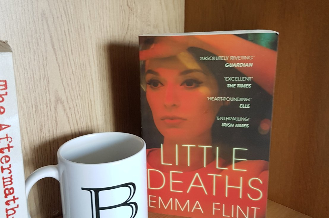 Book Review: Little Deaths – Emma Flint