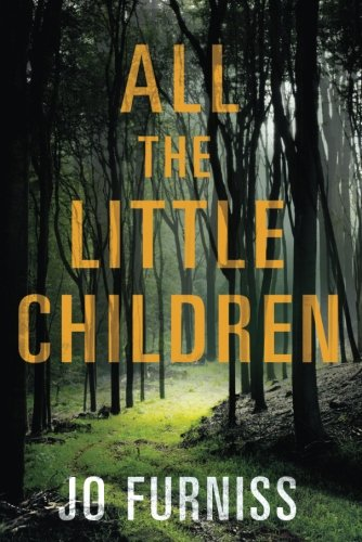 Blog Tour Review: All The Little Children – Jo Furniss