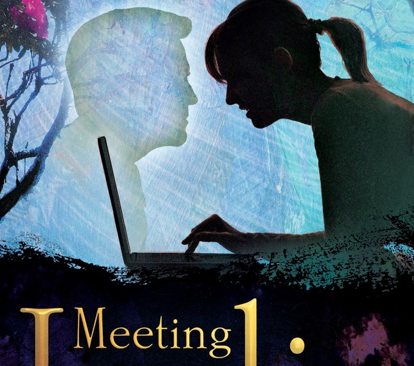 Blog Tour Review: Meeting Lydia – Linda MacDonald