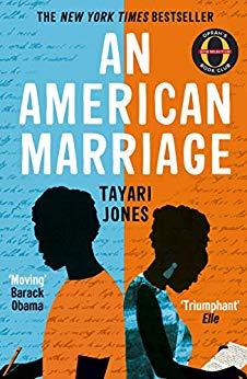 Book Review: An American Marriage – TayariJones
