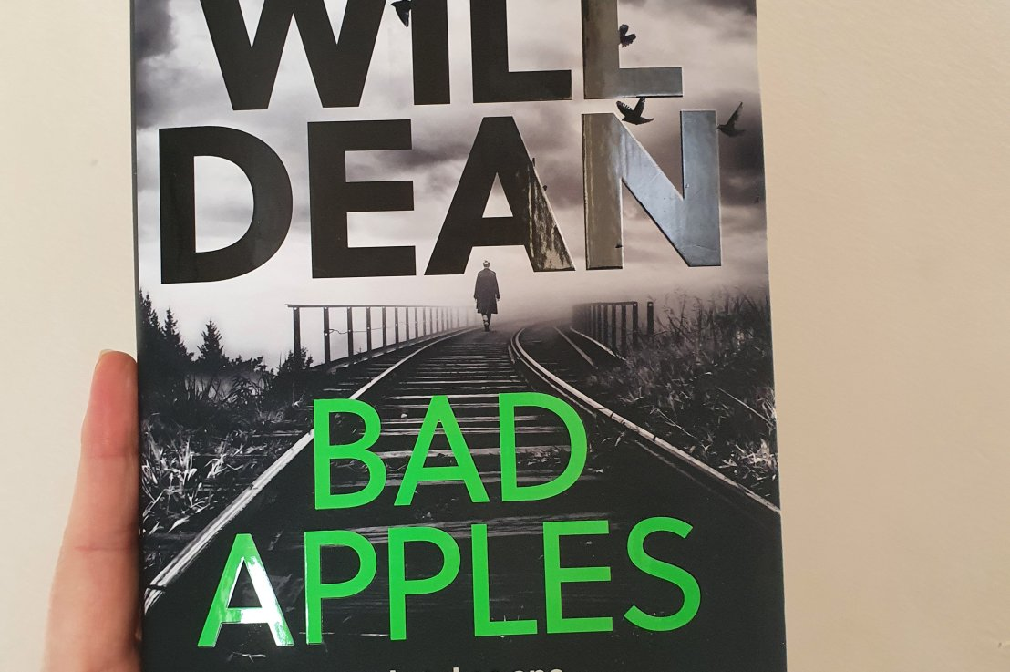 Blog Tour Review: Bad Apples – WillDean
